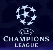 Champions League oddsen 2015/16