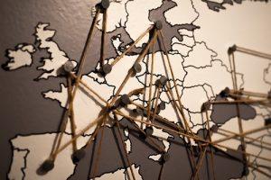Européer inte självklart i Eurovision Song Contest