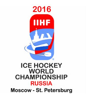 Ishockey-VM 2016 med oddsen, statistik, fakta mm