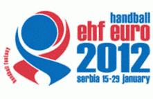 Handbolls-EM 2012 i Serbien
