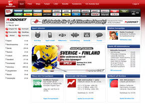 Spela hos Svenska Spel
