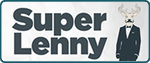 SuperLenny bonus och odds