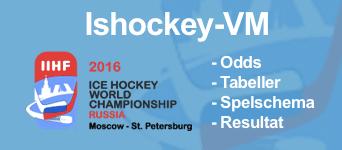 Ishockey-VM 2016