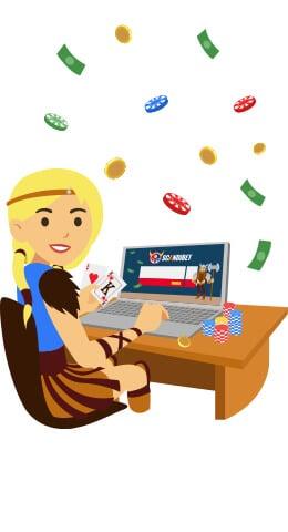 ScandiBet casino och live casino
