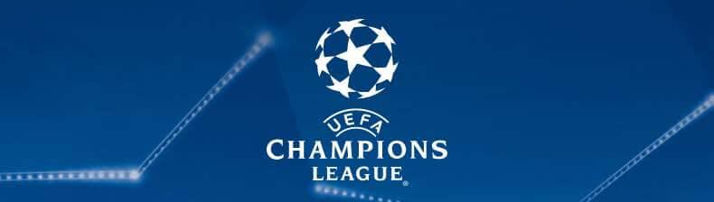 Champions League åttondelsfinaler oddsen och favoriterna