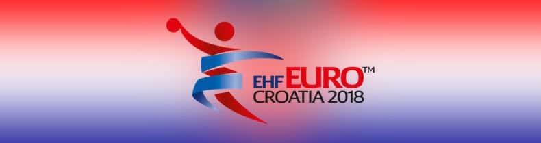 Vinnarfavoriter i Handbolls-EM 2018